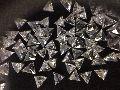 Triangle Cut Diamonds
