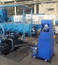 Centrifugal Cleaning System