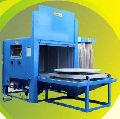 Shot Blasting Machine