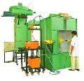statfield Powder Coating Machine
