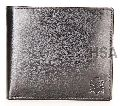 Mens Leather Wallet (F86813)