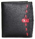 Mens Leather Wallet (F86831)