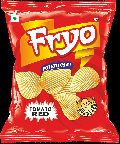 Tomato Red Chips