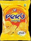 Peru Natural Salt Chips