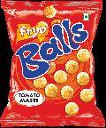 Tomato Masti Balls