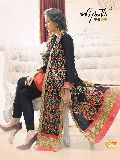 Designer Georgette Ragini Salwar Kameez
