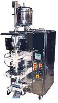 Water Sachet Packaging Machine