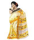 SRIBC60001 Bengal Cotton Saree