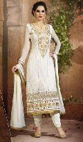 Designer Party Wear Salwar Suit