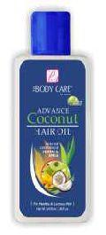 Advance Coconut Hair Oil