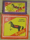 Super Safety Matches
