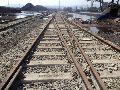 Railway Track Construction