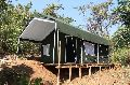 Jungle Safari Resorts Tents
