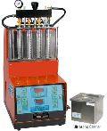 Injector Cleaning & Testing Machine HIM 110