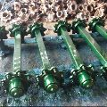Agricultural Trailer Axles