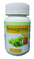 HAWAIIAN FENUGREEK CAPSULES