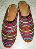 Traditional Footwear - 01