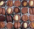 Nut Based Chocolates