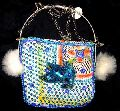 Beaded Handbag(BAG-24)