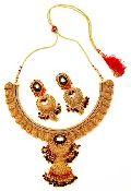 antique necklace sets AN-01