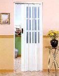 PVC Folding Door (P3)