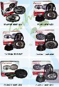 Car Woofer Speaker 02