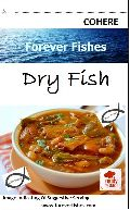 Dry Fish - Forever Fishes