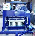 Egg Laying Concrete Block Making Machines