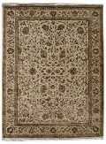 Hand Knotted Woollen Carpet (ABC-501)