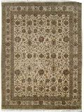 Hand Knotted Woollen Carpet (ABC-504)