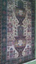 Antique Carpet 02