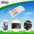 Automobile Air Conditioner Szd-ii/f-d