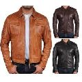 Mens Leather Jackets