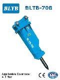 Hydraulic Air Breaker Hammer