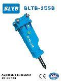 Hydraulic Vibratory Hammer for 28-35 Ton Kato Sumtomo Exavator