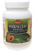 Aryan's Papaya Leaf Powder