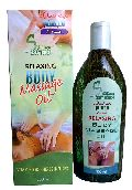 Soft Touch Relaxing Body Massage Oil