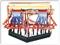 13 Teeth 26 Pipe Automatic Seed Drill