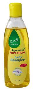 Baby Care Shampoo