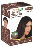 Herbal Henna Hair Color, Dark Brown Henna