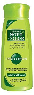 Amla Shampoo, Henna Shampoo, Olive Oil