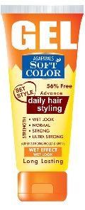 Wet Look Hair Styling Gel