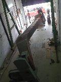 Boom Welding Positionre