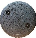 RCPC Manhole Cover and Frame