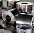 Nickel Alloy Strips & Flats
