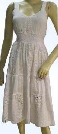 Ladies Long One Piece Dresses