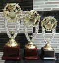 3 Boy Award Cup