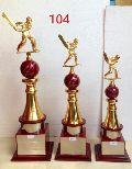 Sports Memento Trophy