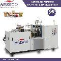 Medium Speed Paper Cup Machine