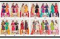 Dreams 6 Designer dress material